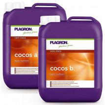 Plagron Cocos A+B 2x10L