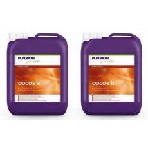 Plagron Cocos A+B 2X5L